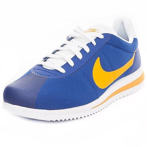 Nike Cortez Ultra, Zapatillas de Deporte para Hombre: Amazon.es: Zapatos y complementos
