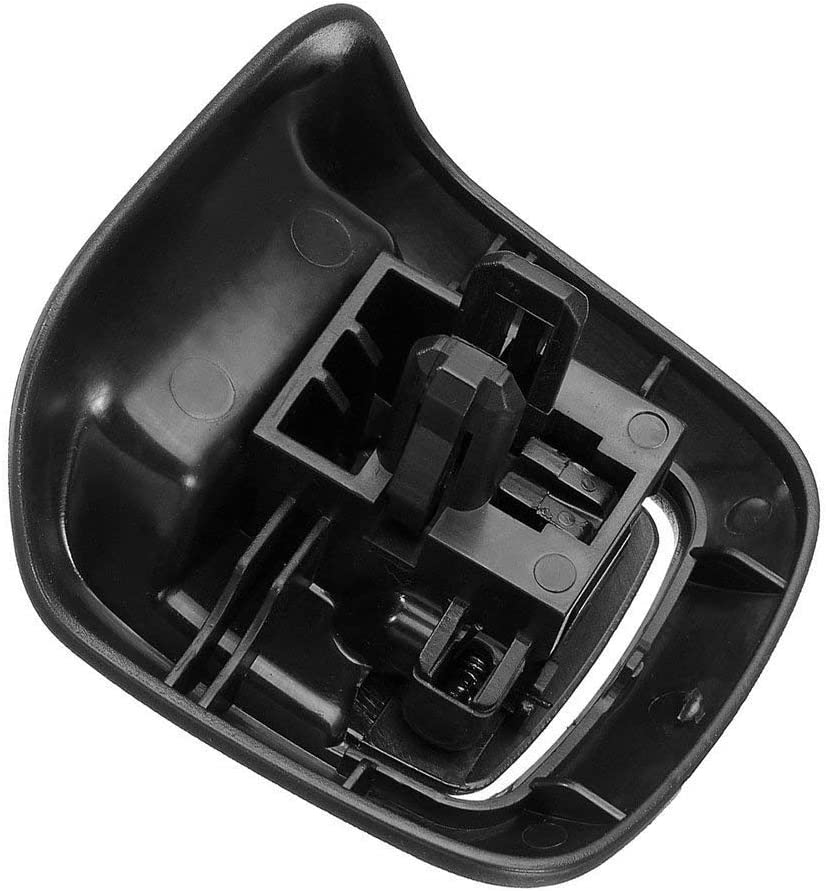 1 Paar Rechts /& Links Hand Frontsitz Kipp Griff f/ür Ford Fiesta MK6 2002-2008 1417520 1417521 Ztoma Hand Frontsitz Kipp Griff