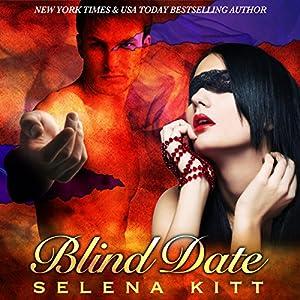 Blind Date Audiobook
