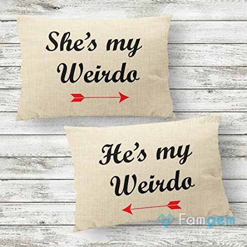 hes-my-weirdo-couple-throw-pillow-case-his-hers-personalized-mr-mrs-cushion-cover-custom-wedding-dec