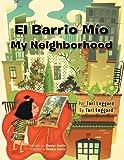 El Barrio Mío, Tori Leggard, 1468539205