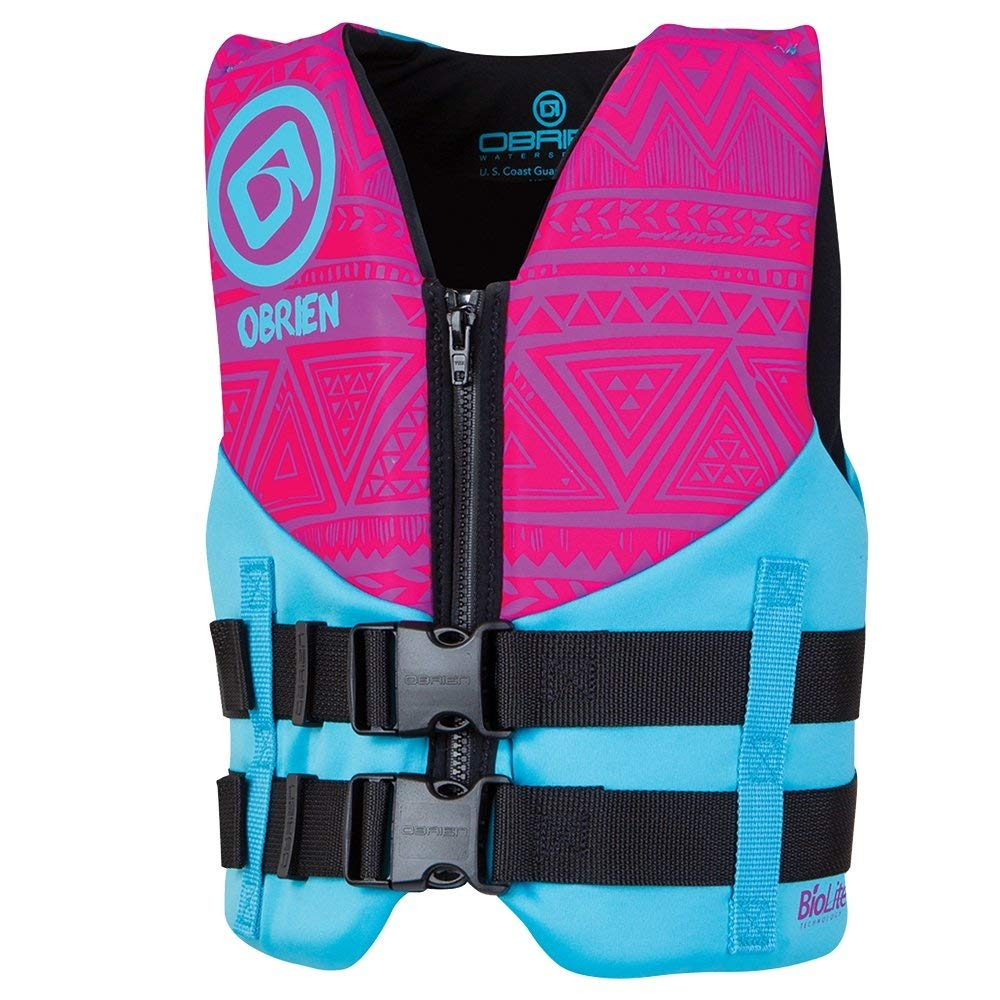 O'Brien Youth Neoprene Life Jacket