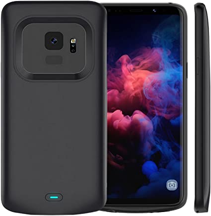 Amazon.com: idealforce Samsung Galaxy S9/S9 Plus batería ...