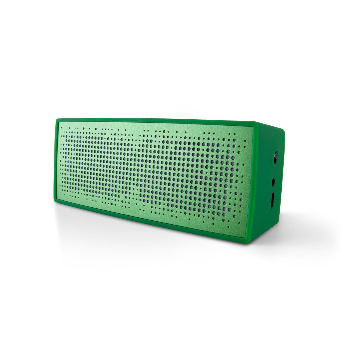 Antec SP1GRNEU - Altavoces con Bluetooth (EDR, batería 10 horas, 6 W, RMS 20Hz - 20KHz) color verde