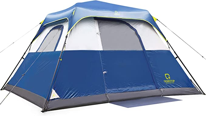 OT QOMOTOP Waterproof Large Tents