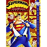 Superman: The Animated Series, Volume 1 (DC Comics Classic Collection) by Warner Home Video