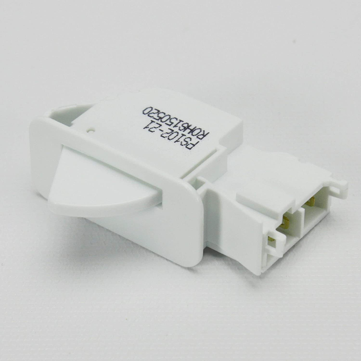 LG Electronics 6600JB1010A Refrigerator Door Push Button Switch