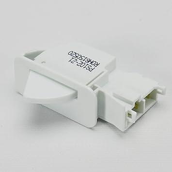 Amazon com: LG Electronics 6600JB1010A Refrigerator Door Push Button