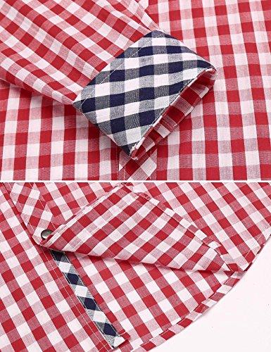 Cl Camisas Aceshin Aceshin Camisas wtggq68x0