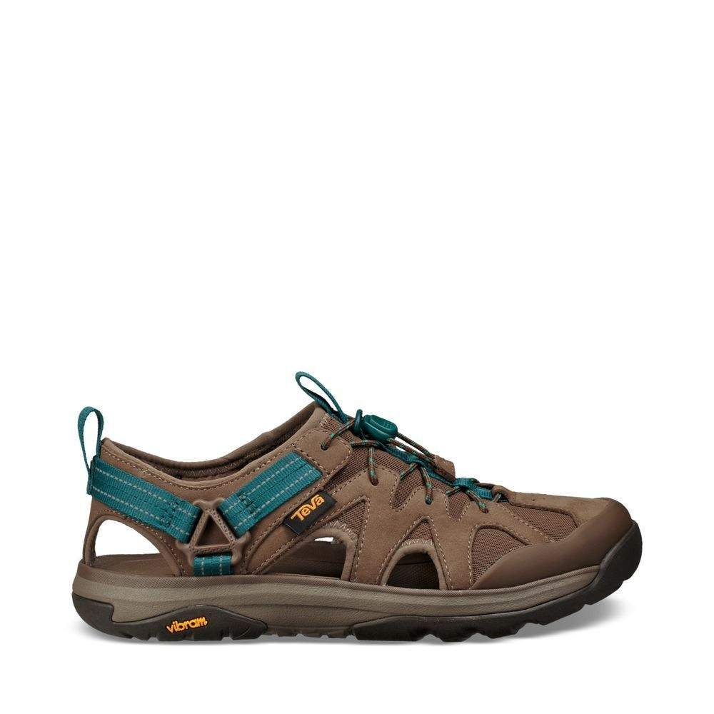 Teva - Terra-Float Active Lace - Women B01KUK7T6C 7 B(M) US|Chocolate Chip