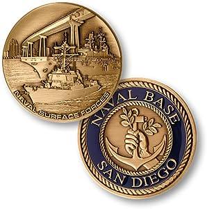 Naval Station San Diego
