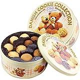 麦阿思 小熊松脆曲奇饼干原味400g(马来西亚进口)(亚马逊自营商品, 由供应商配送)