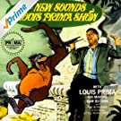 The New Sounds of the Louis Prima Show