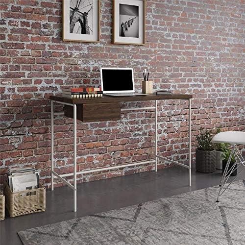Novogratz Webster Modern Office Desk