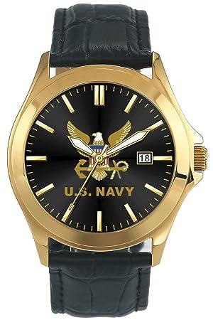U.S. Navy Mens Watch