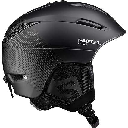 Salomon Ranger 2 M CD Skihelm Herren | Bewertung auf