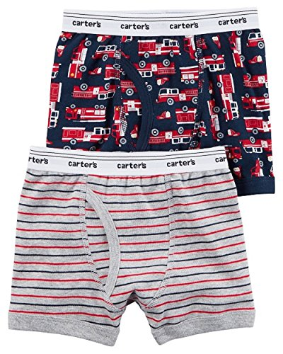 Review Carters Toddler Boys 4