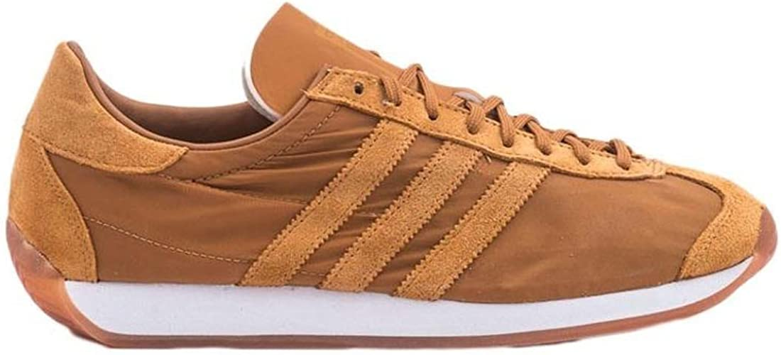Adidas Country OG Basket Mode Homme Marron, 41 13: Amazon