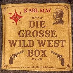 Die große Wild West Box