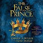 The False Prince | Jennifer A. Nielsen