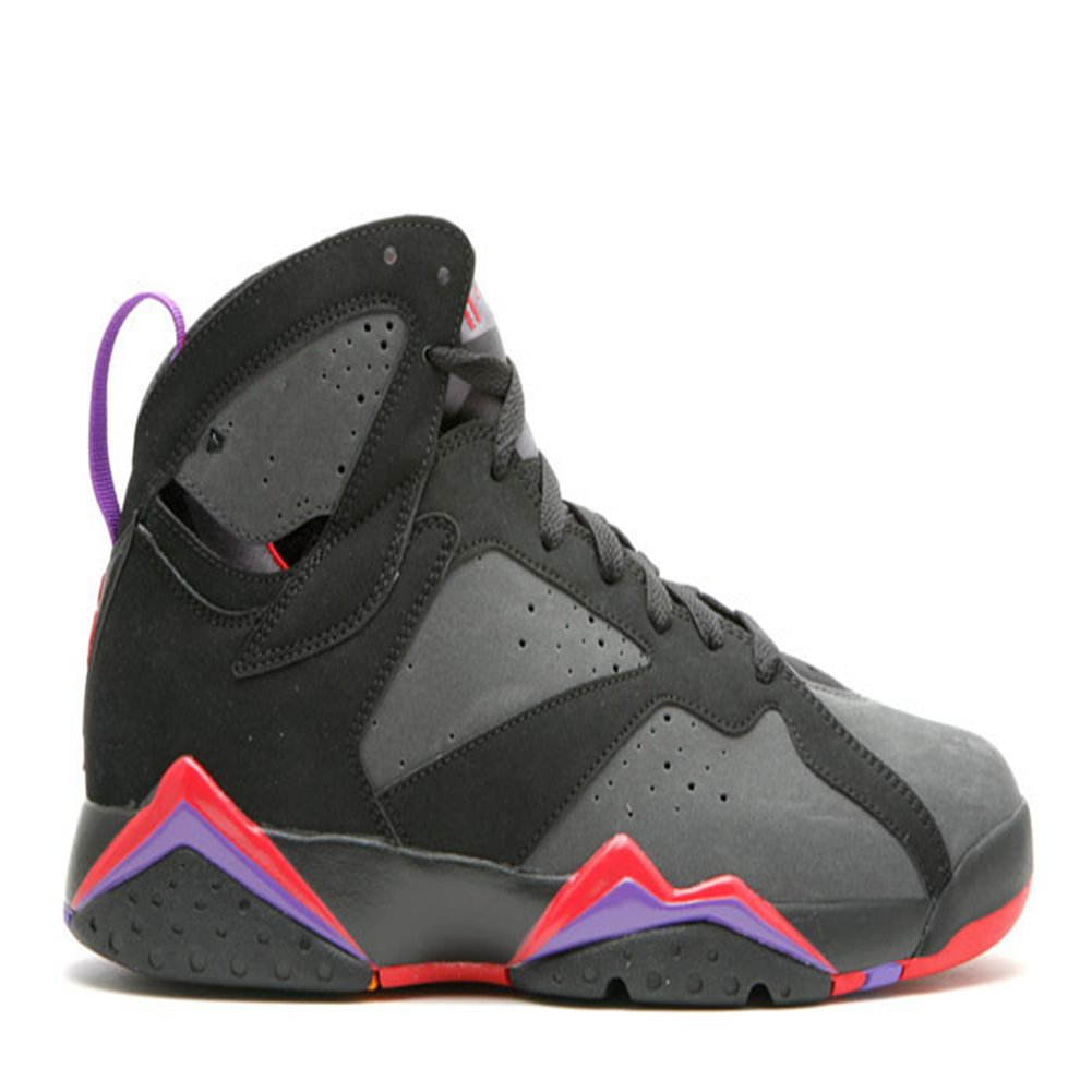 air jordan 7 retro dark defining moHommes ts Noir  dark retro charcoal true Rouge  basketball Chaussure s - B01M6C650T - Team Sports 9ae4dd