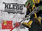 Warlord Games Judge Dredd: Klegg Invasion Force