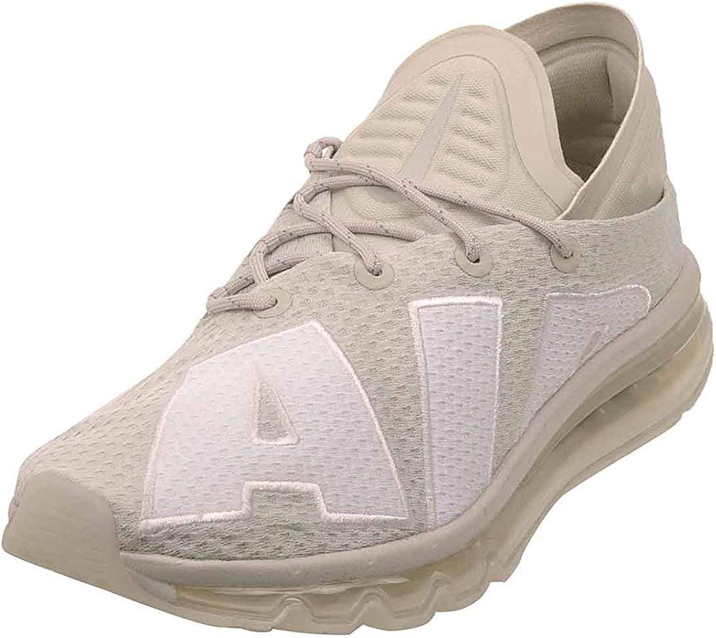 Nike Air Max Flair Ivory Size 10.5 US