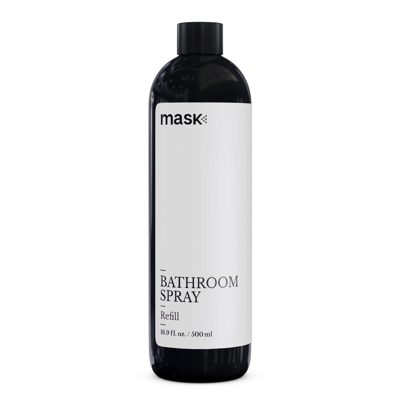 Amazon.com: Mask Bathroom Spray, Unscented, 2-Ounce (3 ...