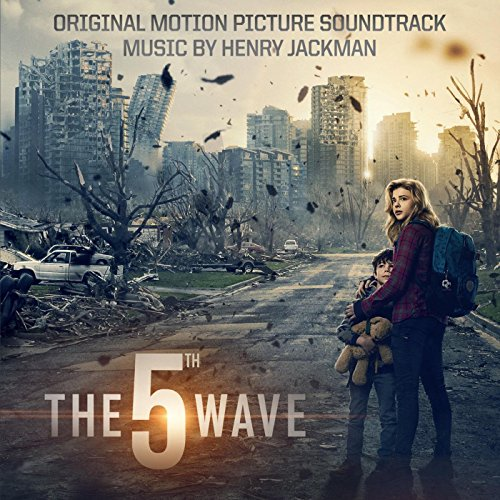 The 5th Wave (Original Motion ...