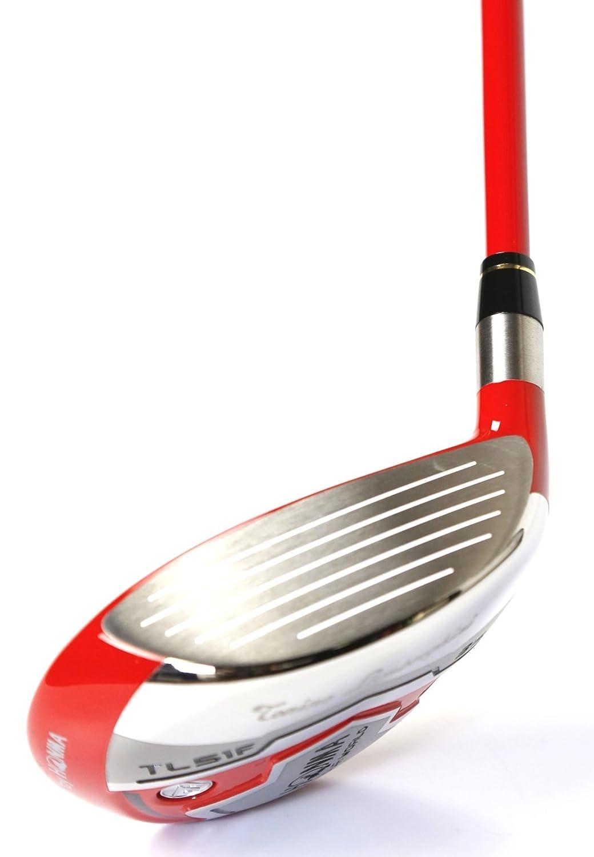 Tonino Lamborghini - Golf Fairway Madera # 5 por Honma con ...