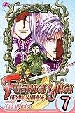 Fushigi Yugi: Genbu Kaiden, Vol. 7