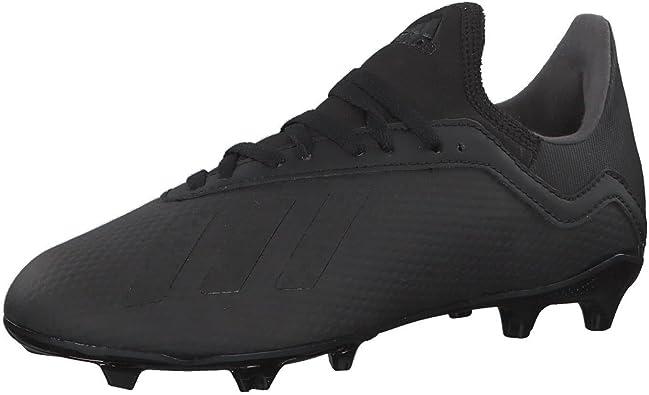 neumonía Ten confianza Limpia el cuarto  adidas X 18.3 FG J, Botas de fútbol Unisex niños: Amazon.es: Zapatos y  complementos