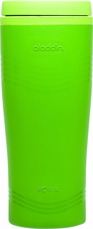 Amazon aladdin coffee mugs - Amazon Com Aladdin Recycled Recyclable Mug 16oz Green Tumblers Coffee Cups Mugs