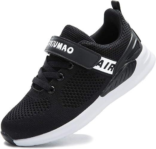 Zapatillas Running Niños Niñas Zapatos Deporte para Correr ...