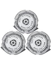 Cabezales de respuesto para afeitadoras eléctricas  fd12435eb4eb