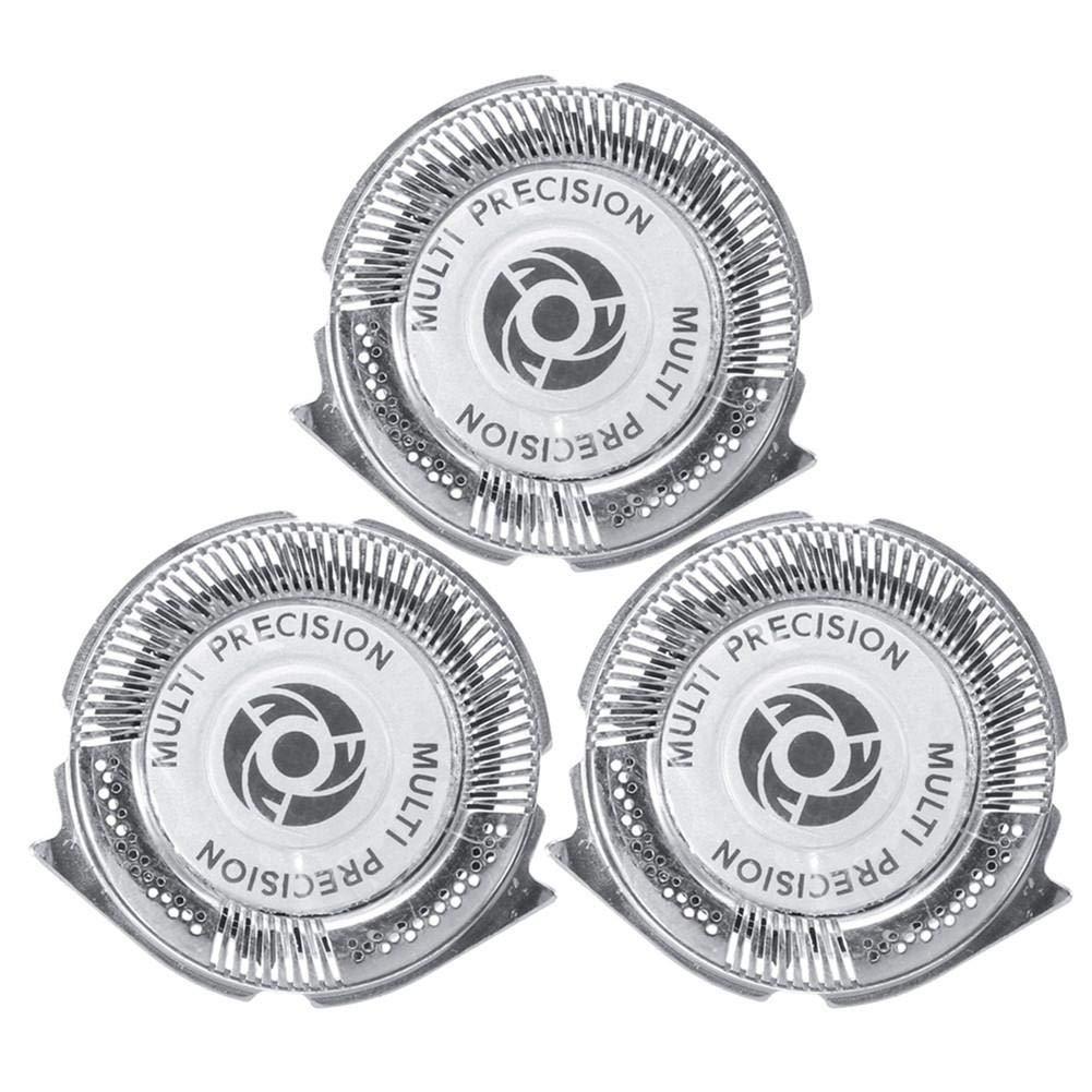Funihut - Cabezal de afeitadora para afeitadora Philips Norelco Serie 5000 SH50/51/52 HQ8: Amazon.es: Hogar
