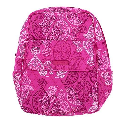 Vera Bradley Backpack (Stamped Paisley)