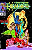img - for X-Men: Excalibur Classic, Vol. 3 - Cross Time Caper, Book 1 (v. 3, Bk. 1) book / textbook / text book