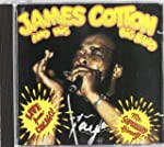 James Cotton Live from Chicago