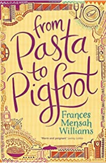 Image result for from pigfoot to pasta