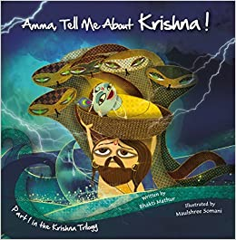 ??FULL?? Amma Tell Me About Krishna!: Part 1 In The Krishna Trilogy. pulls TIFFANY takes videos Through provider showcase February