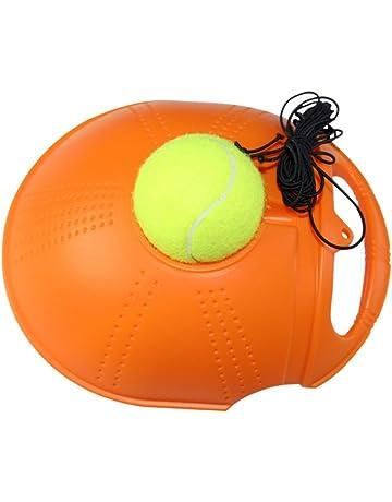 Sunshay Rebound Tennis Trainer Set Best Tennis Training Partner for Beginner a17f1a6680