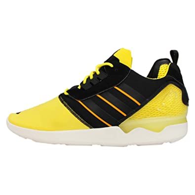 962e4fbdc adidas ZX 8000 Boost Shoes - Yellow - 10.5  Amazon.co.uk  Shoes   Bags