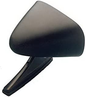 VINTAGE BLACK BULLET MIRRORS CLASSIC MUSCLECAR RESTOMOD HOTROD COMPLETE KIT