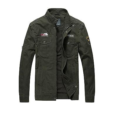 NEW Tactical Military Jacket Men Mens Denim Army Bomber Jacket Windbreaker Waterproof Autumn Militar Style Coat