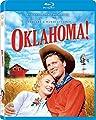Oklahoma [Blu-ray + DVD + DHD]