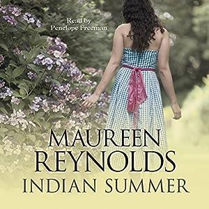 Indian Summer Audiobook
