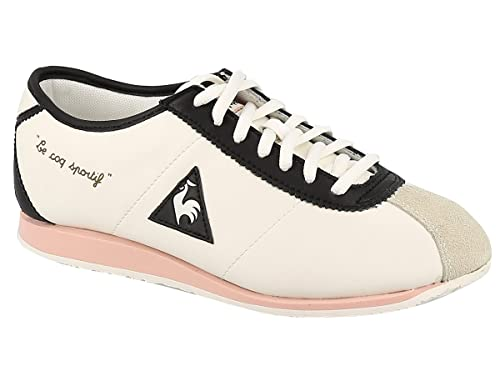 Le Coq Sportif Wendon W Leather Sneakers & Deportivas Mujer 2QsqUtFK