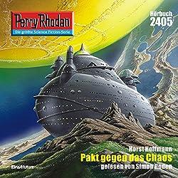 Pakt gegen das Chaos (Perry Rhodan 2405)