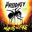 World's on Fire (Live) [Explicit]